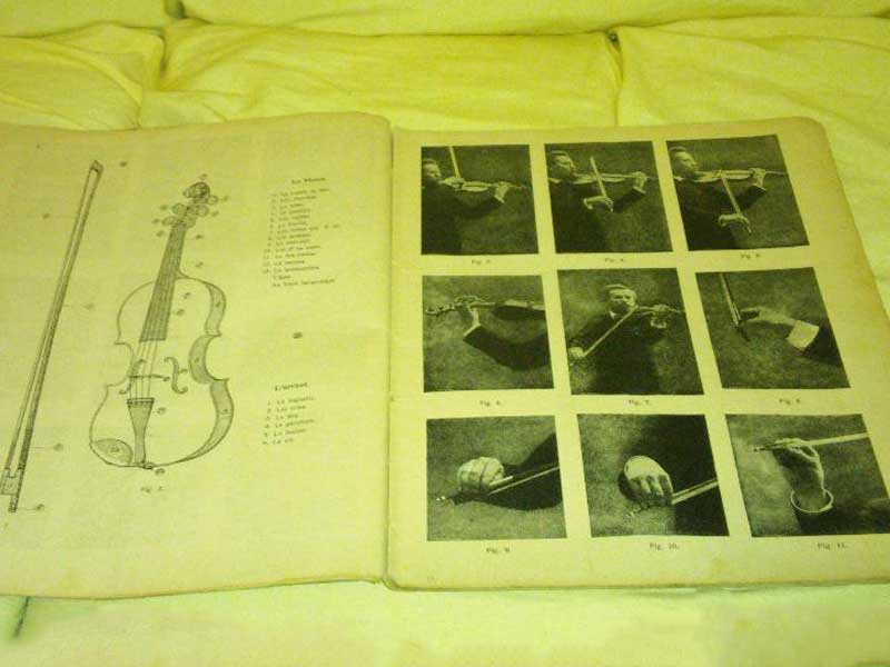 Le Violin