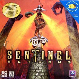 دانلود بازی پلی استیشن Sentinel Return