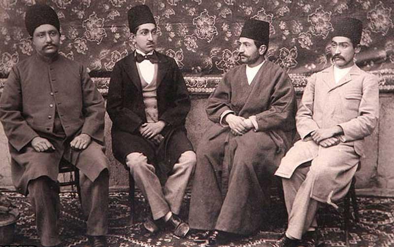 آثار درویش خان