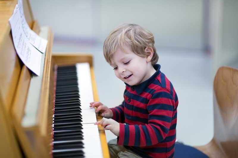 مکتب پیانو سوزوکی جلد هفتم