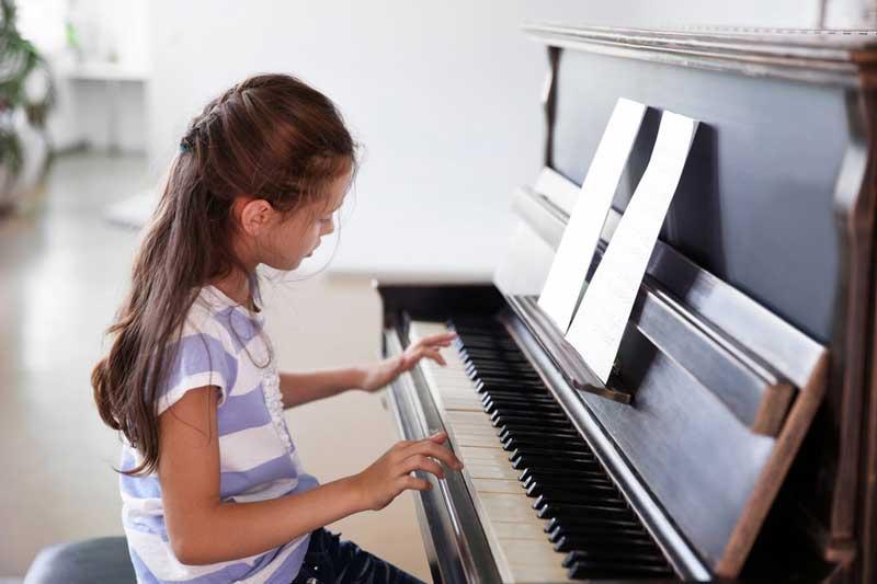 مکتب پیانو سوزوکی جلد دوم