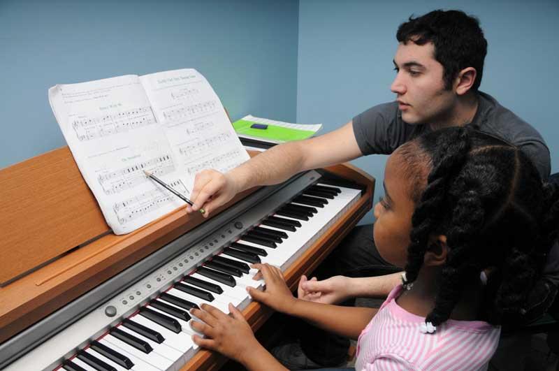 مکتب پیانو سوزوکی جلد پنجم