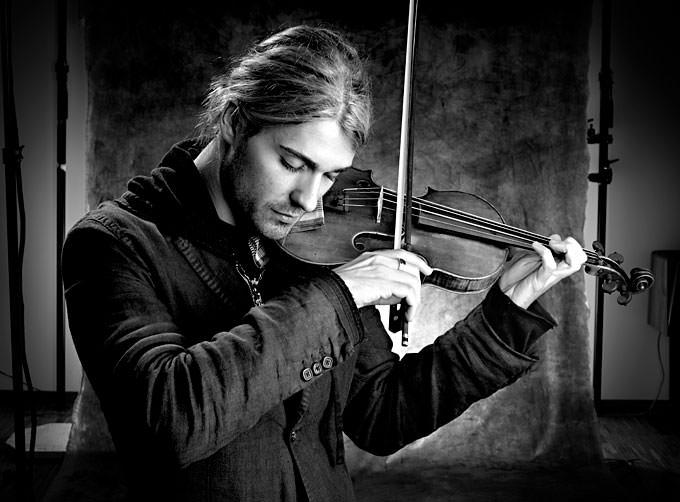 مقاله در مورد Violin