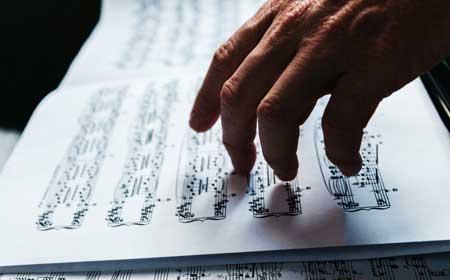 دانلود فایل صوتی کتاب های موسیقی
