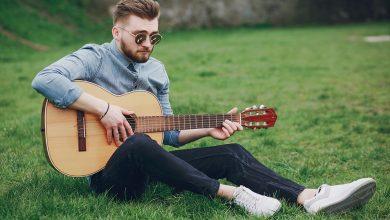 تصویر بهترین راه برای یادگیری گیتار چیست؟