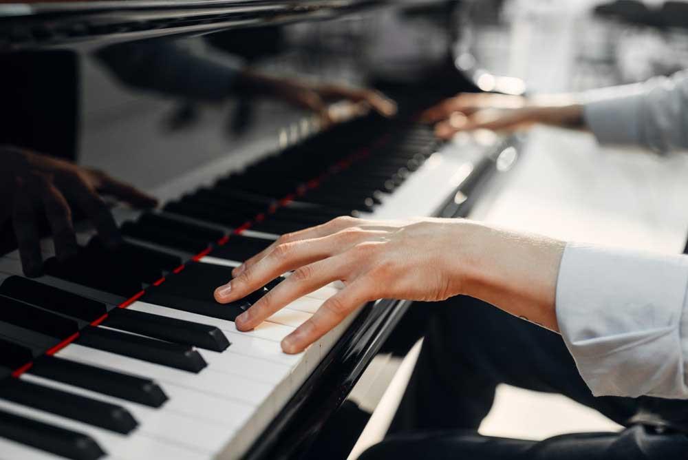 پیانو - مادر سازها
